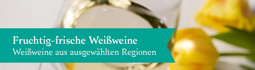 Weissweine