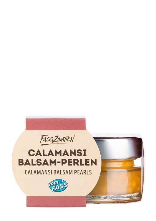 Balsam Perlen Calamansi