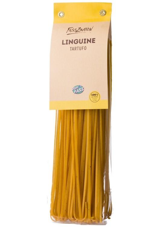 Linguine Tartufo