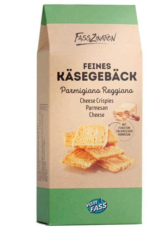 Käsegebäck Parmigiano Reggi