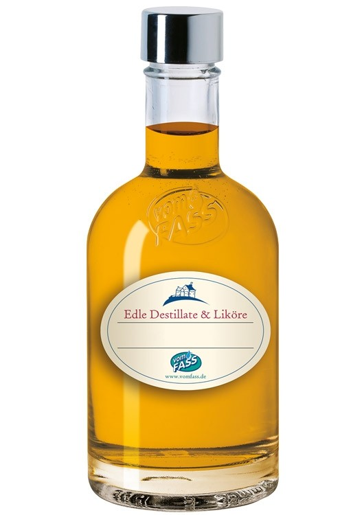 Teelings Reserve Small Batch Irish Single Malt Whiskey, Matured in Sherry Casks,17 Jahre