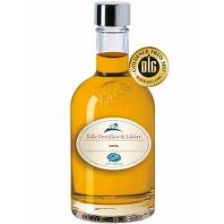 Amrita, Indian Single Malt Whisky, 6 Jahre