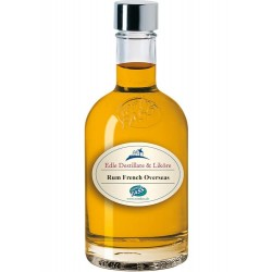Fort-de-France French Overseas Rum Special Reserve X.O. 6 - 10 Jahre alt