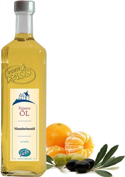Mandarinenöl