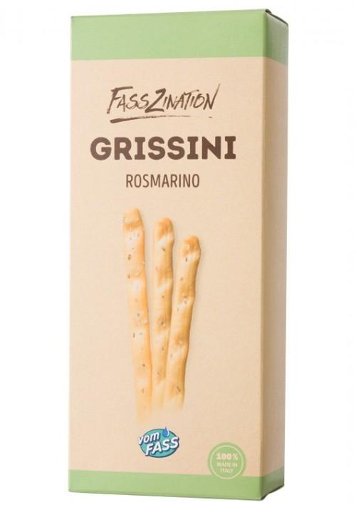 Grissini Rosmarino