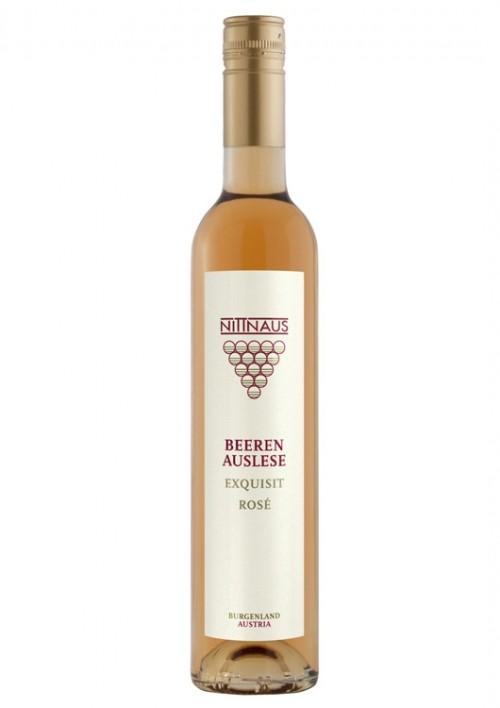 2013 Beerenauslese Exquisit Rosé