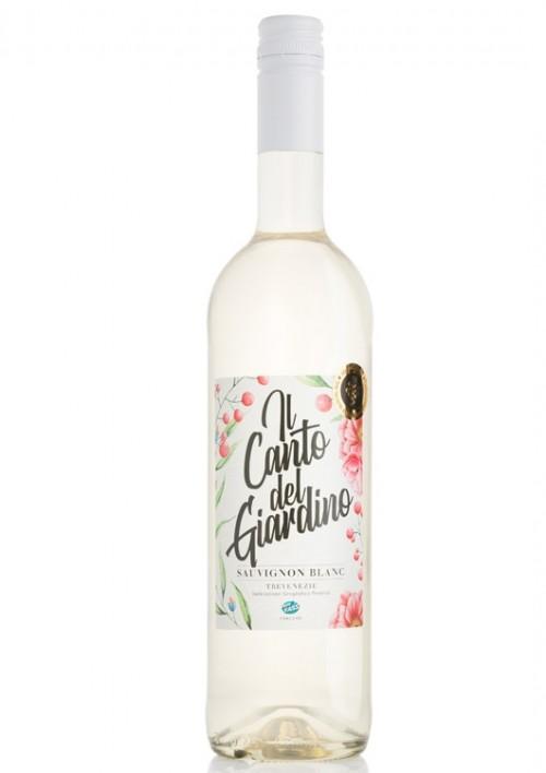 2019 Il Canto del Giardino Sauvignon Blanc