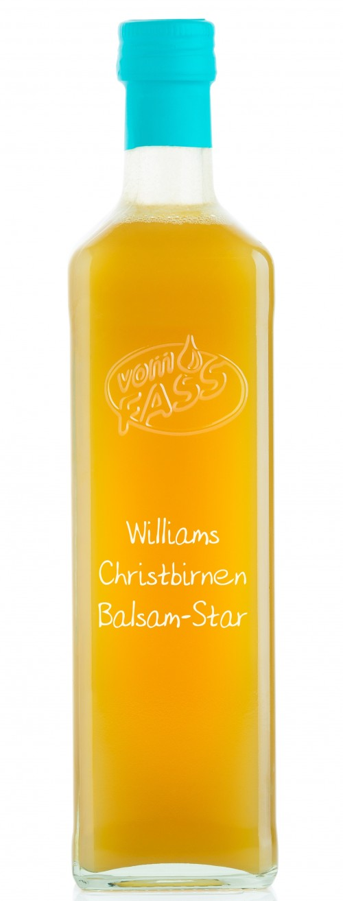 Williams Christbirnen Balsam-Star