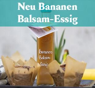 https://www.vomfass.ch/Bananen Balsam Essig