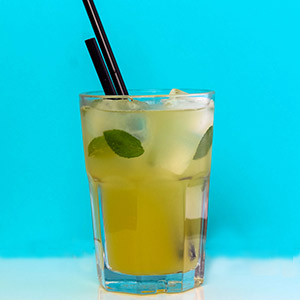Calamansi Lemonade