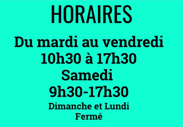Öffnungszeiten Lausanne