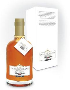 RUGEN Whisky Singlemalt Classic