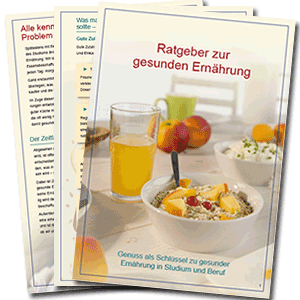 Ernährungsratgeber