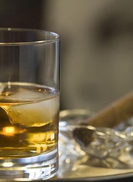 Rund um den Whisky