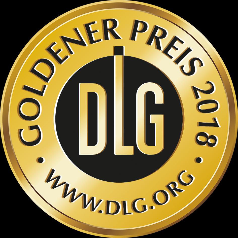 DLG Gold Medaille