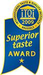 1 Stern beim Superior Taste Award