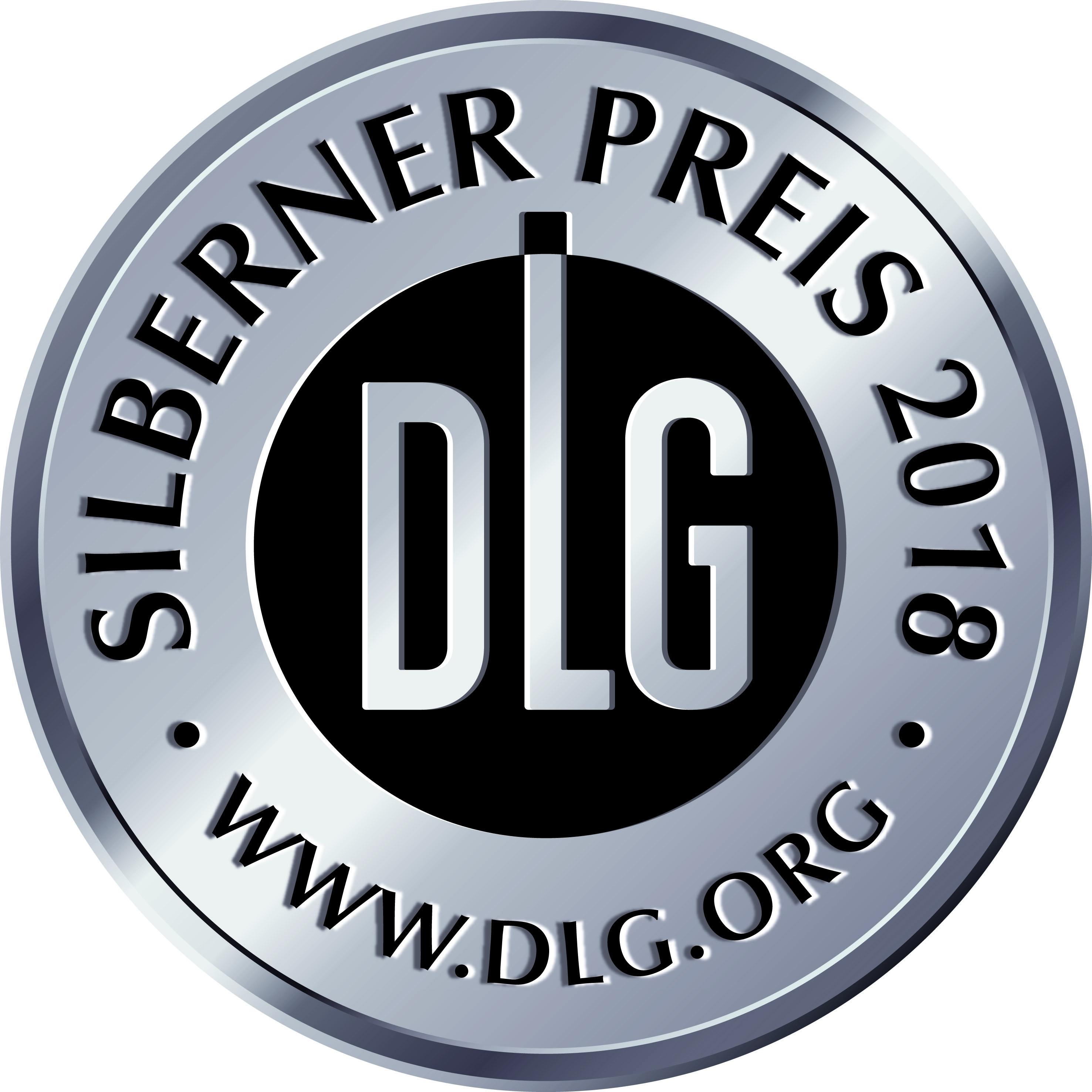 DLG Silber Medaille